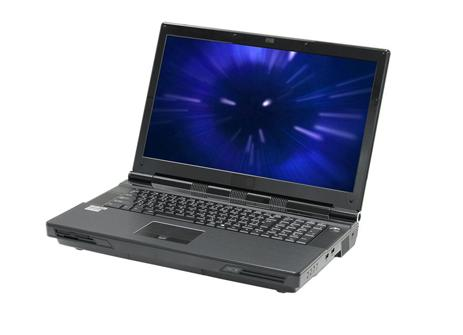 Dospara Note Galleria GM680D Gaming Notebook