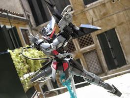 Gundam Age-2 Dark Hound HG 1/144