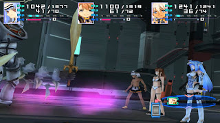 Xenosaga Episode I: Der Wille zur Macht PS2