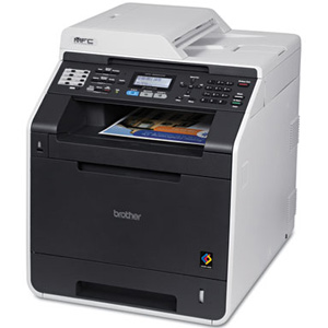 Brother Printer Support: How to Fix an Offline Brother Printer