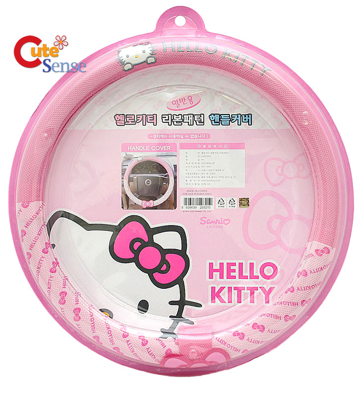 interior mobil hello kitty hello kitty car sticker hello kitty car