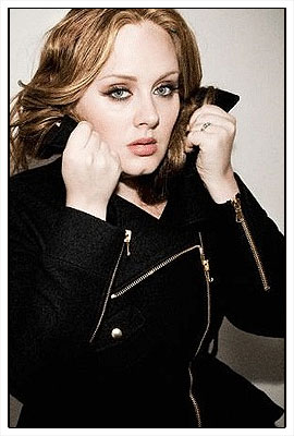 adele vocal range music