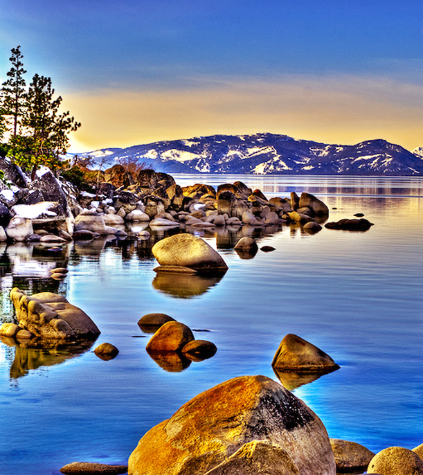 Lake Tahoe (NV) United States  City new picture : ... United States: » Sand Harbor at Lake Tahoe, Nevada, United States