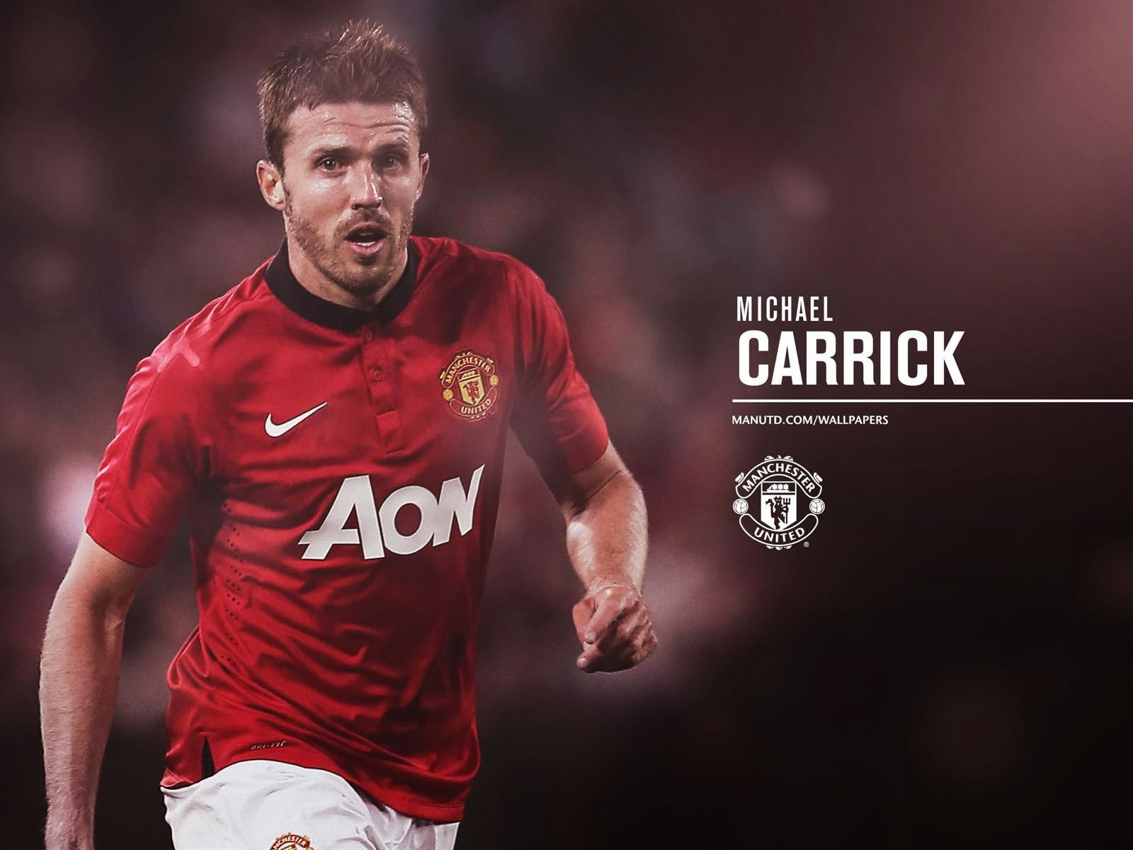 Dipercaya Mourinho, Pereira Mengatakan Hutang Budi pada Carrick