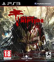 european dead island riptide ps3 box art Dead Island: Riptide   Logo, Box Art, Release Date, & Special Editions Info