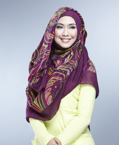 Hukum Berjilbab Untuk Wanita Muslim