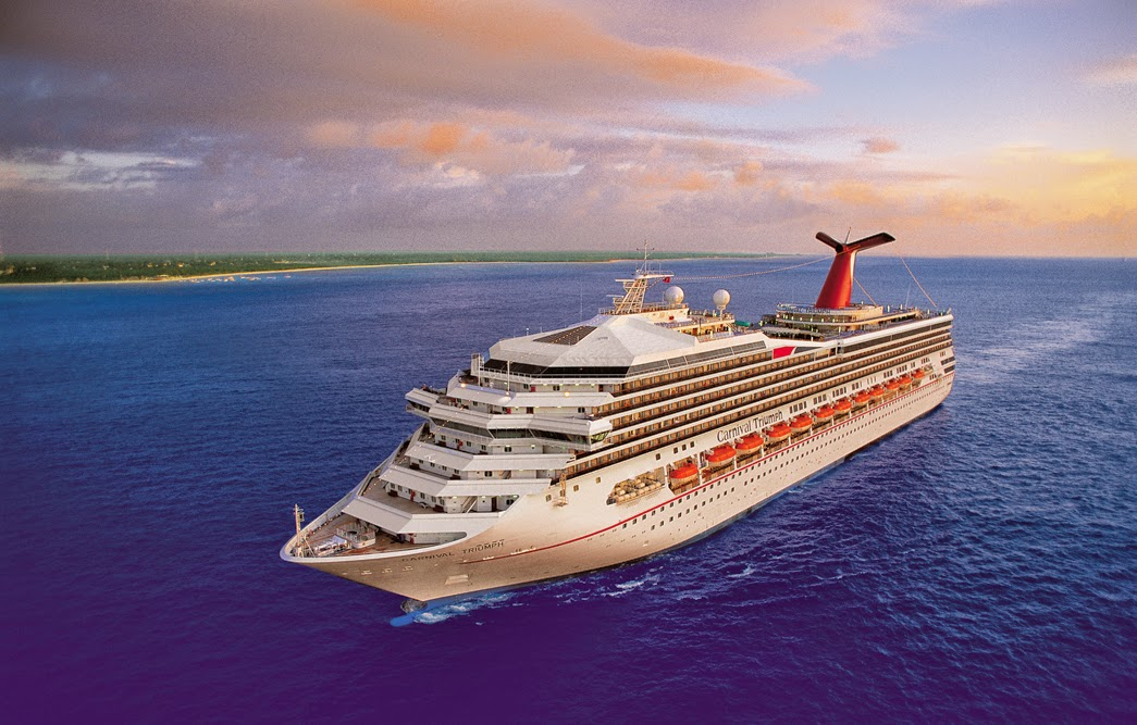 Carnival cruise deals from galveston tx