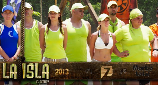 Segunda temporada del programa La Isla El Reality 2013 | Ximinia