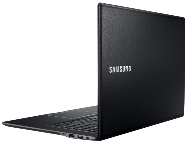 Samsung ATIV Book 9 Style 15.6-Inch Laptop