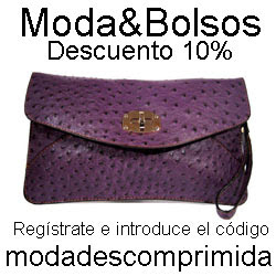 Moda y Bolsos