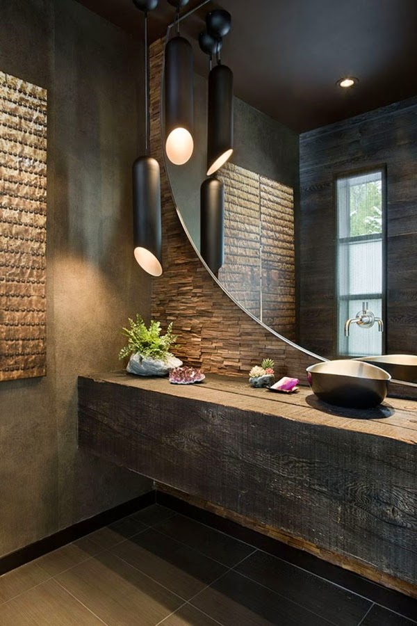 bathroom wall lights practical and modern designs. Interior Design Ideas. Home Design Ideas