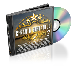 Download CD Cenário Sertanejo 2