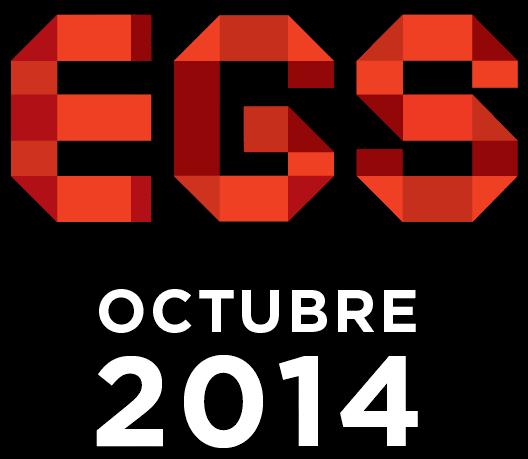Electronic Game Show Ciudad de México 2014 #EGS2014