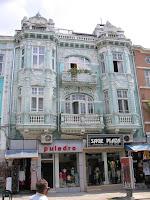 Architecture Bulgaria