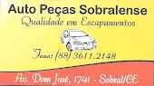 Auto Peças Sobralense