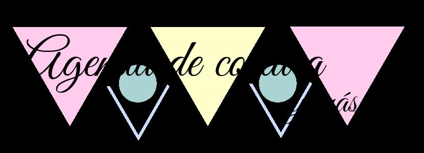 Agenda de Costura y Mas