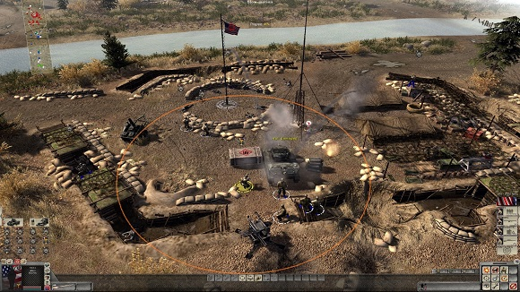Men of War Assault Squad 2-RELOADED + UPDATE 1 - Selang ...