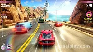 Download Asphalt Overdrive
