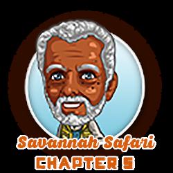FarmVille Savannah Safari Chapter 5 Quest Guide!