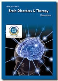 <b><b>Supporting Journals</b></b><br><br><b>Brain Disorders &amp; Therapy </b>