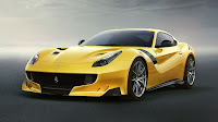 Ferrari F12tdf - New Limited Edition Special Series