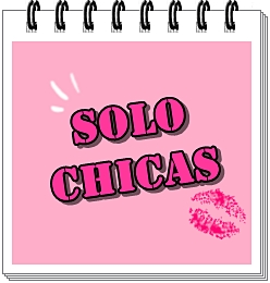 SOLO CHICAS