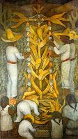 maiz, mexico, mazorca, ritual, origen, fao