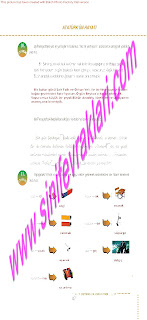 6.Sinif  Turkce Doku Yayinlari Ogrenci Calisma Kitabi Sayfa 47