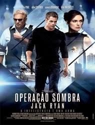 Filme Operação Sombra: Jack Ryan   Dublado