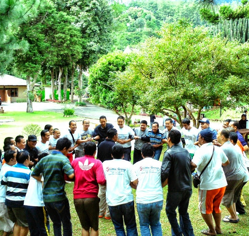 Paket Gathering Di Bogor