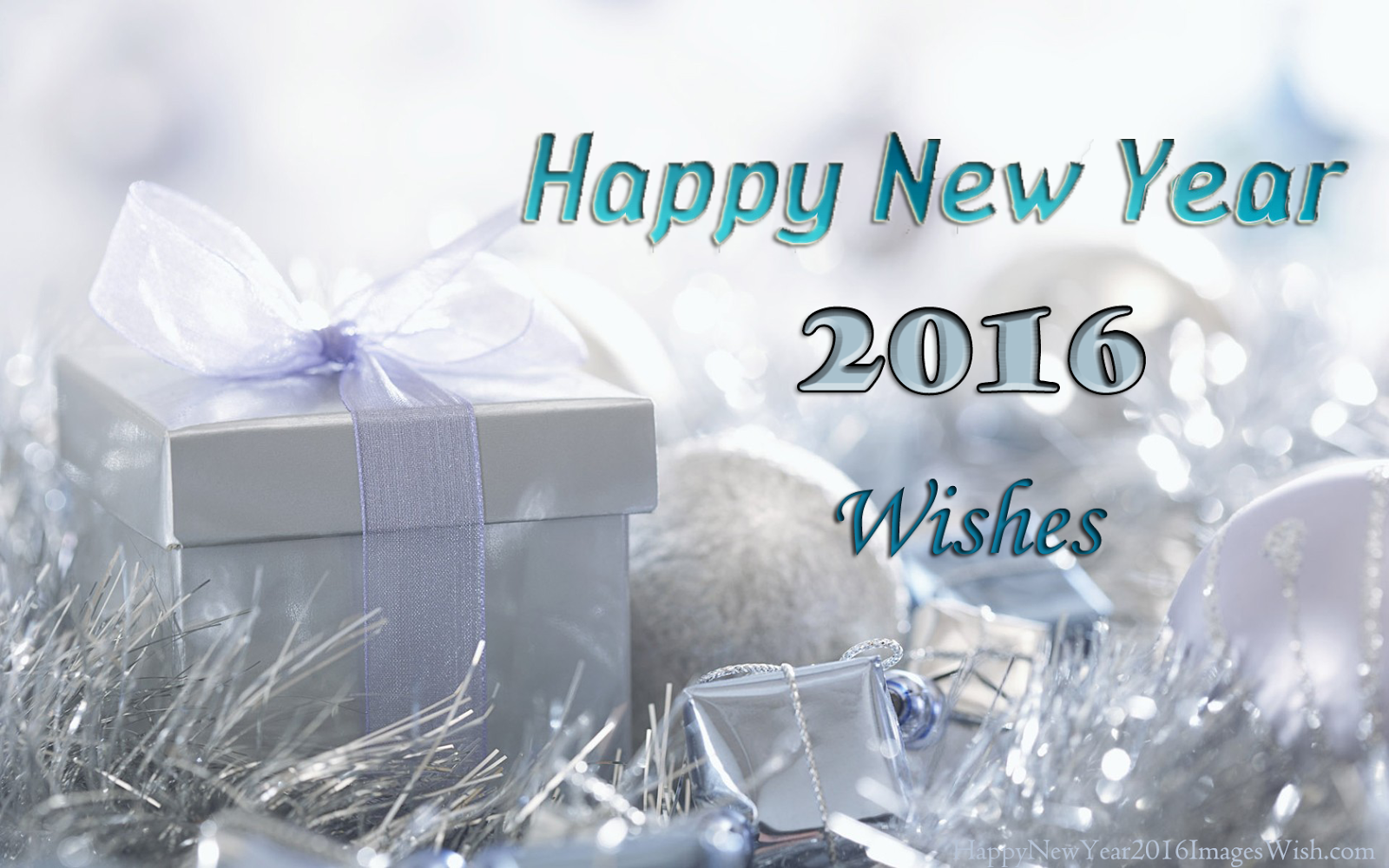 2016 HD Happy New Year Images