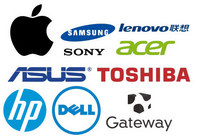 Top 10 Brand / Best Laptop Brands 2013