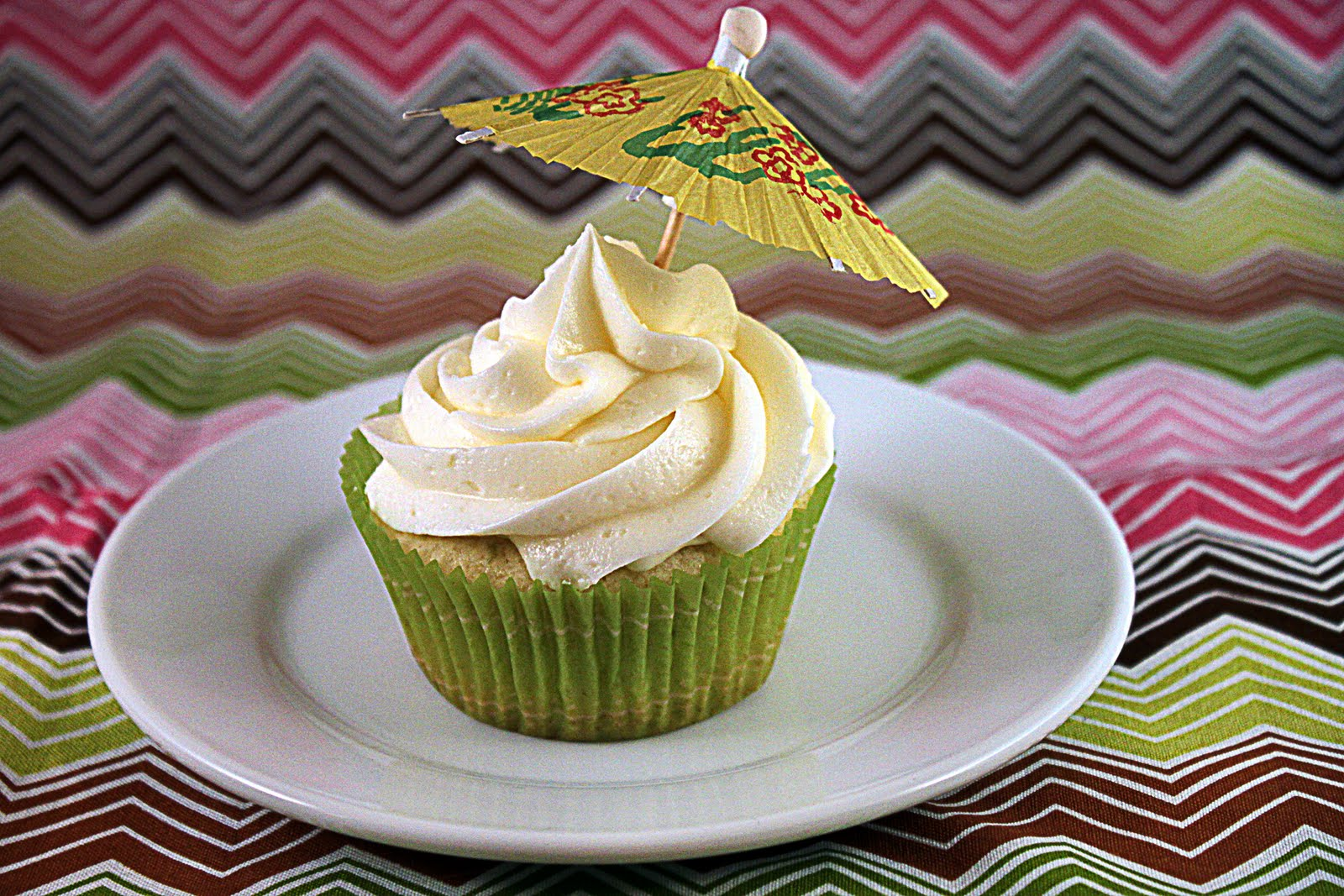 ... margarita cupcakes, oatmeal scotchies and chocolate coconut no-bakes