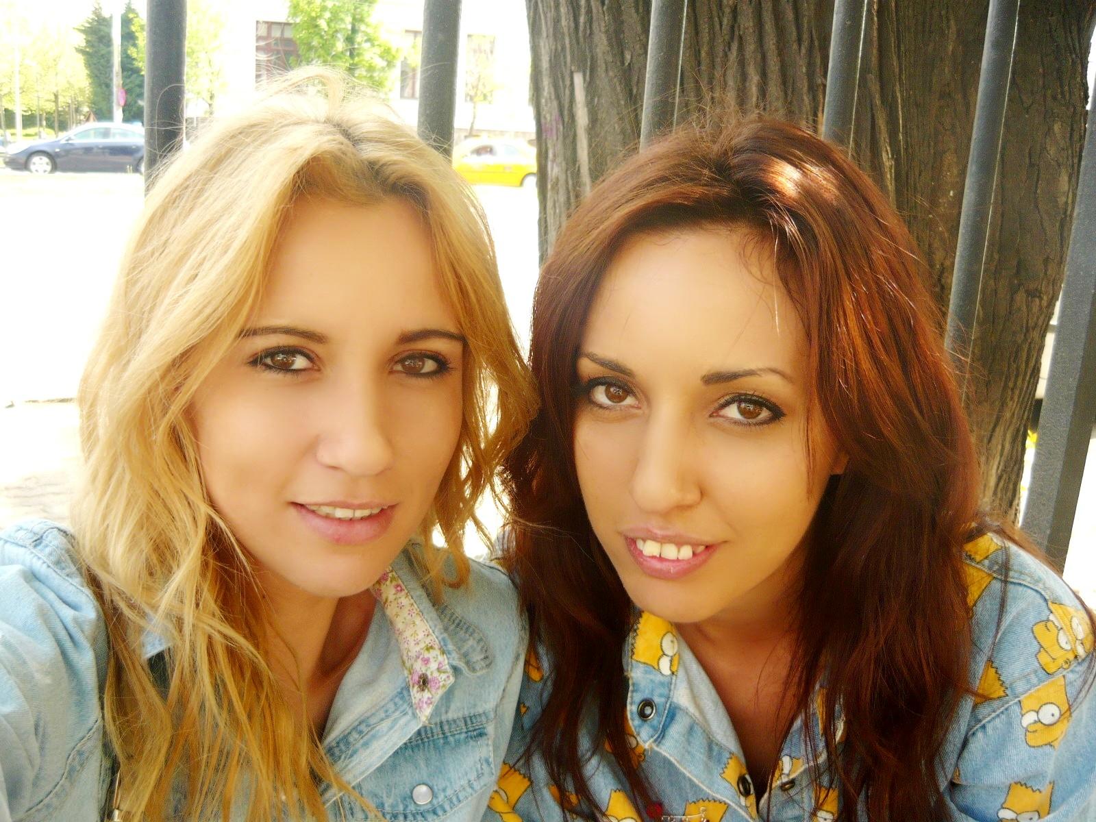 Noi suntem Nahoot :)