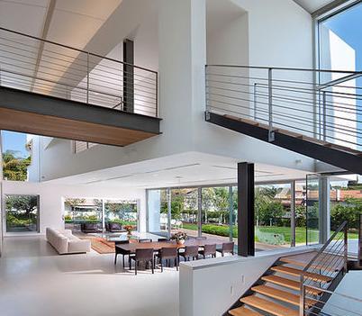 Fotos de escaleras imagenes de barandas para escaleras - Barandas para escaleras de interior ...