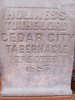 Cedar City Tabernacle