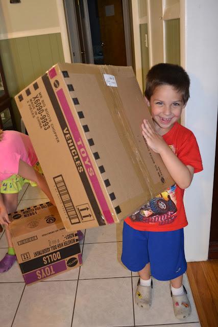 Mattel Toys Review