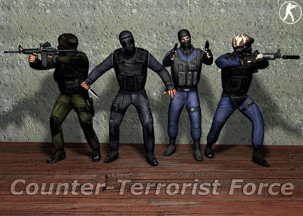 Counter Strike 1.6 download best PC game with free latest maps 2013 ...