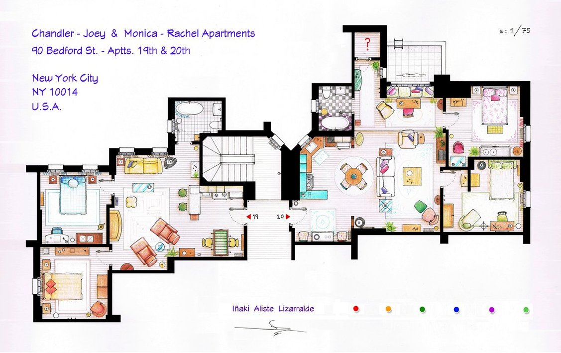 In My Wheele House Space Planning For TV
