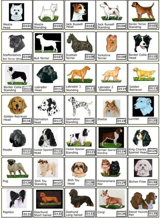 Dog House Signs