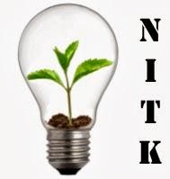 NITK logo