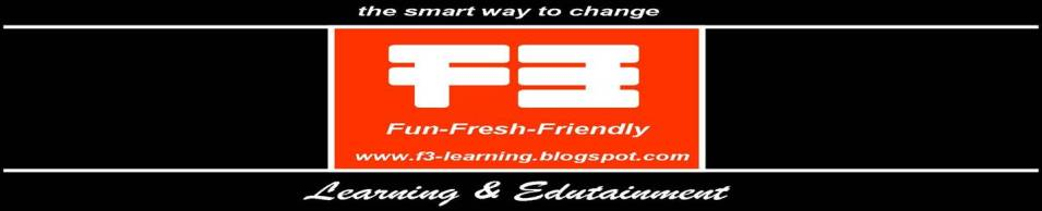 F3 Learning