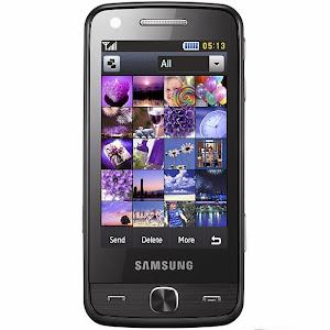 Samsung Pixon12 (M8910)