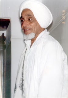 Habib Abdullah bin syihab