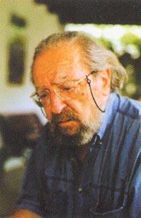 Juan García Atienza