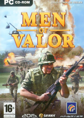Men Of Valor Full Version PC