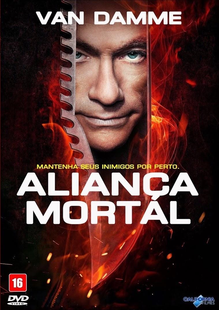 Aliança Mortal – Legendado (2013)