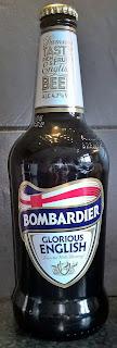 Bombardier Glorious English (Wells)
