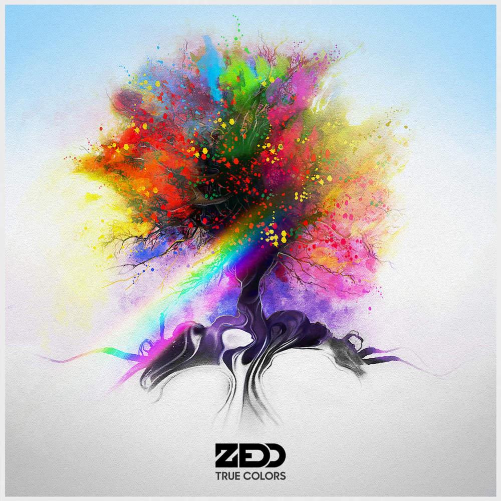 Baixar Zedd - True Colors Grátis MP3
