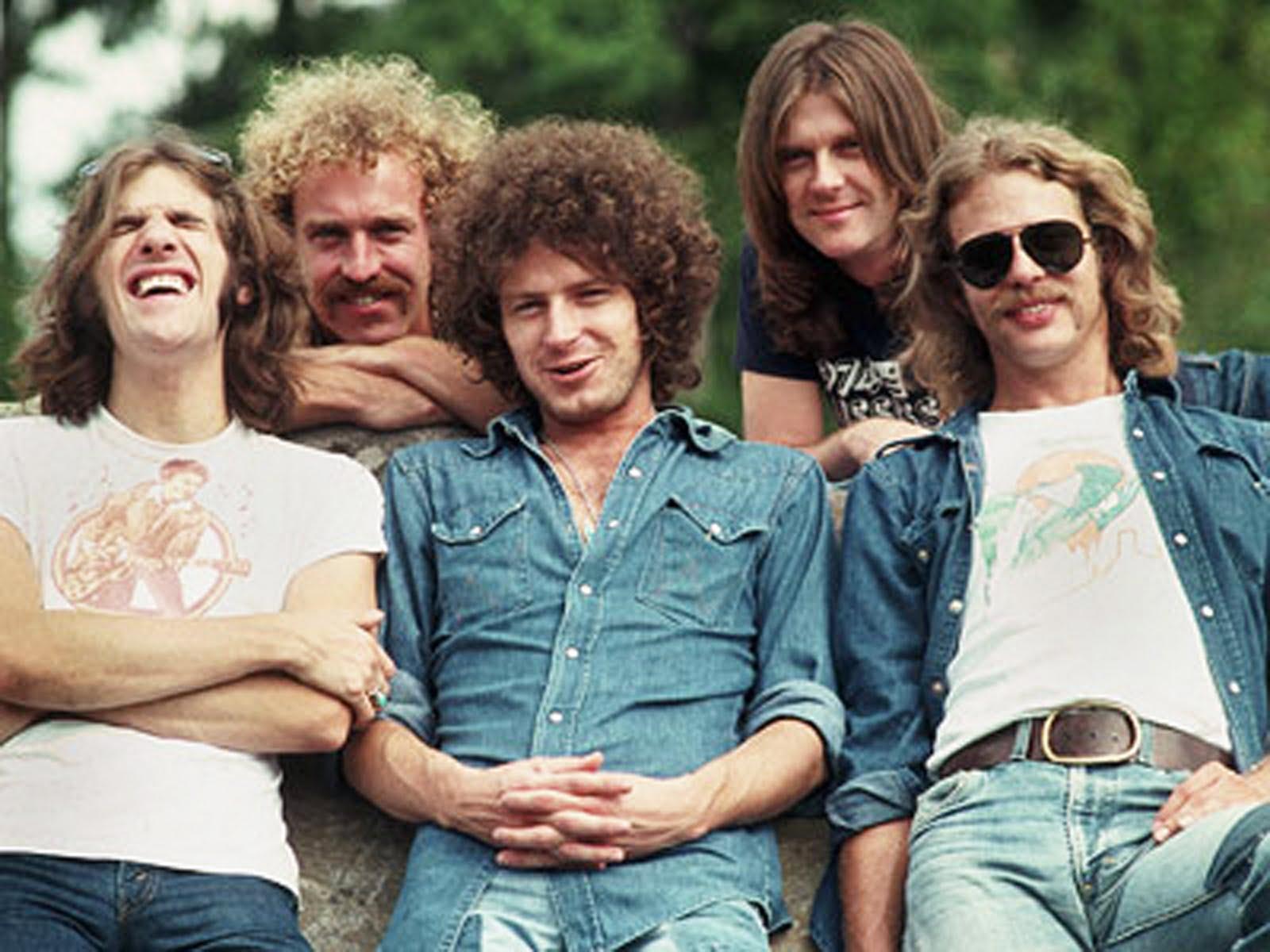 memoir: The Eagles